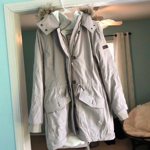 Hollister Jackets & Coats - NEW HOLLISTER COAT